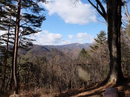 Hiking the Tori Pass