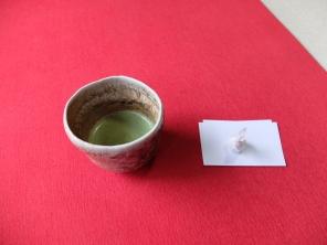 Tea at Nomura Samurai House