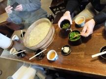 Kagawa Udon: Northern Shikoku Speciality